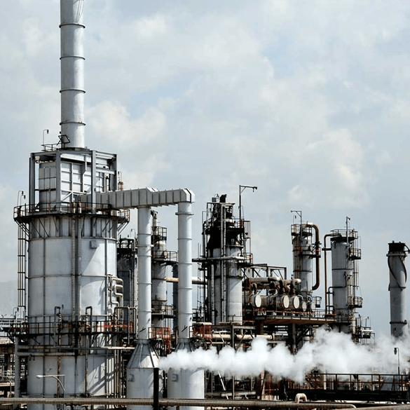 مقدمه ای بر پالایشگاه نفت