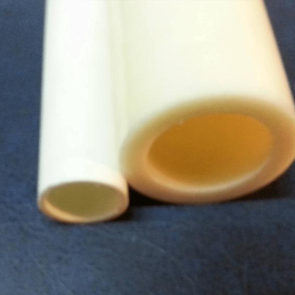 لوله برای دستگاه تصفیه آب با سطح صاف شیشه ای