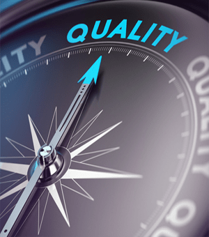 افزایش کیفیت محصولات