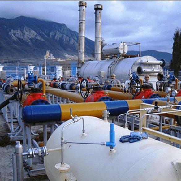 آشنایی با ایستگاه های تقویت فشار انتقال گاز