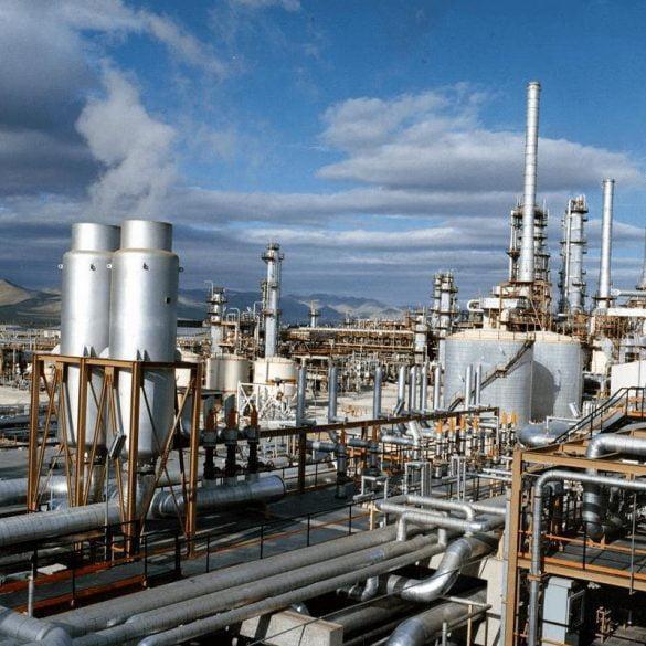 فرآورده های نفتی و مشخصات آنها