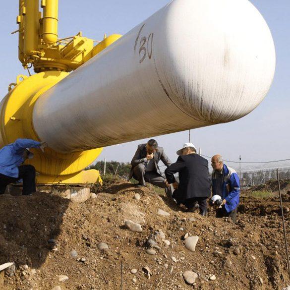 اشنایی عمومی با تاسیسات فنی گاز رسانی