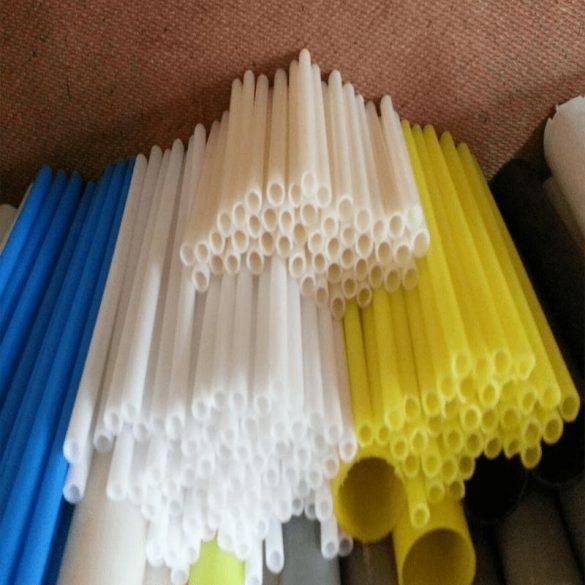 انواع نی و لوله پلاستیکی