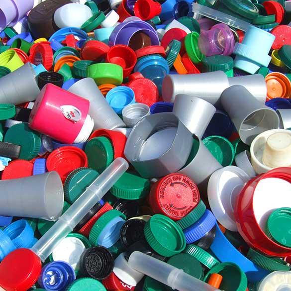 پلاستیک – انواع پلاستیک – پلاستیک چیست؟