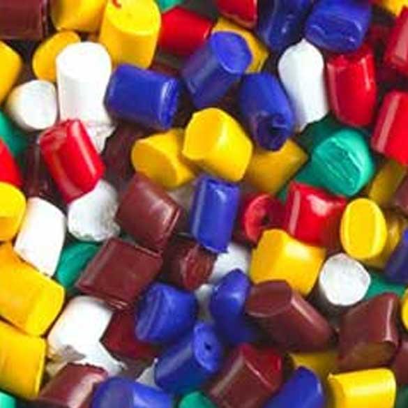 بهبود خواص مواد بازیافتی با استفاد از سازگارکننده های پلی الیفینی