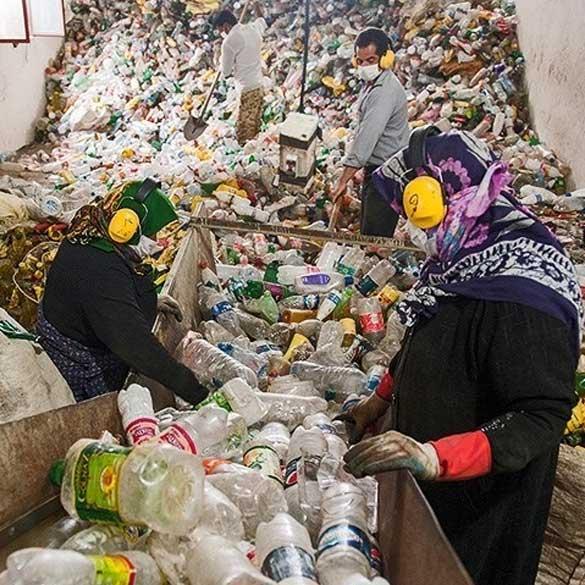 بازیافت مواد کامپوزیتی